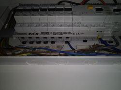 Brak prądu. Nowa instalacja elektryczna w mieszkaniu