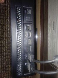 SONY KDL 50 W809C - Podłączenie kina domowego