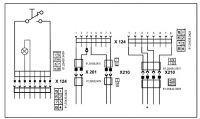 MAN LE 8.140C - kontrolka EDC