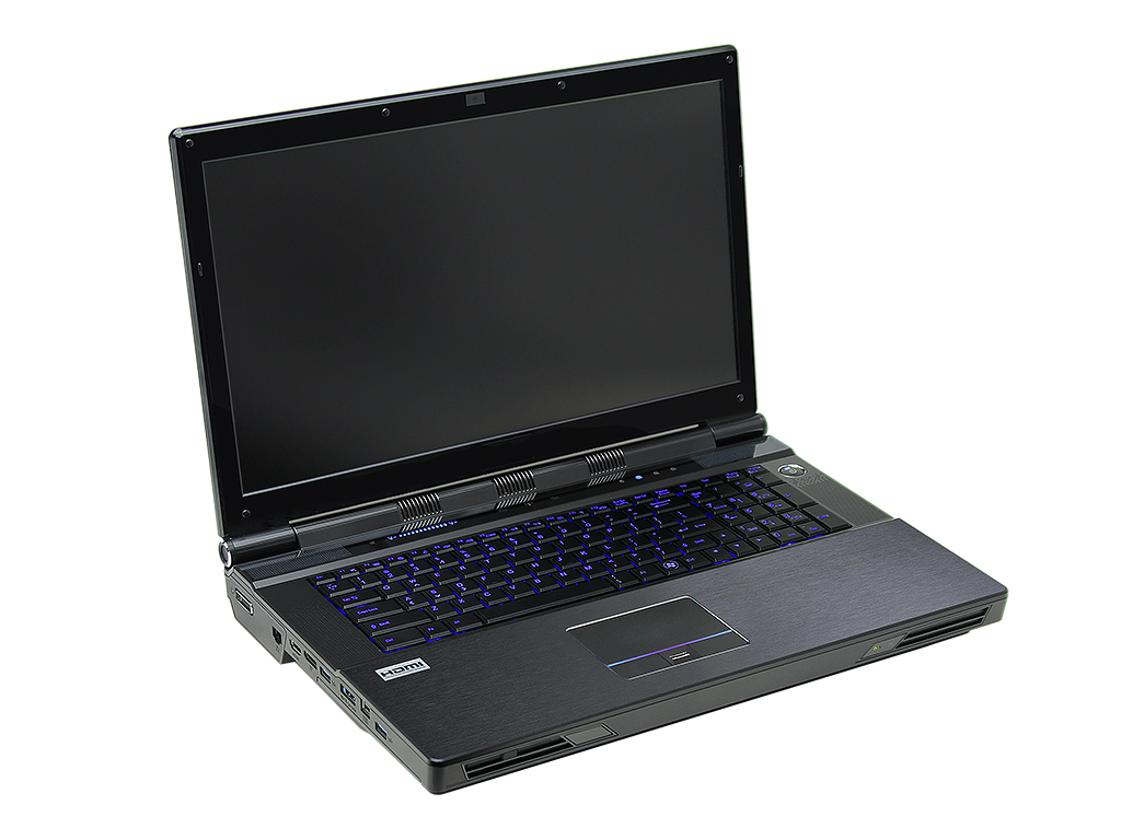 Eurocom Panther 4.0 - notebook z Core i7-3960X i GeForce GTX 580 w sprzeda�y