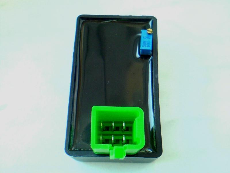 Pod��czenie modu�u 6PIN ZAMIAST 2 PIN + 4 PIN 4T