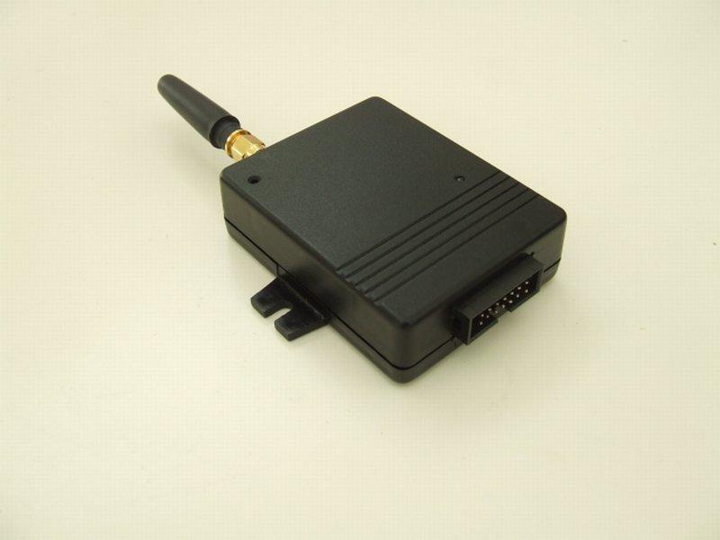 Uniwersalny sterownik GSM SIM900