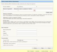 Projekt sieci domowej (obejście livebox - a, NAS, VoiP
