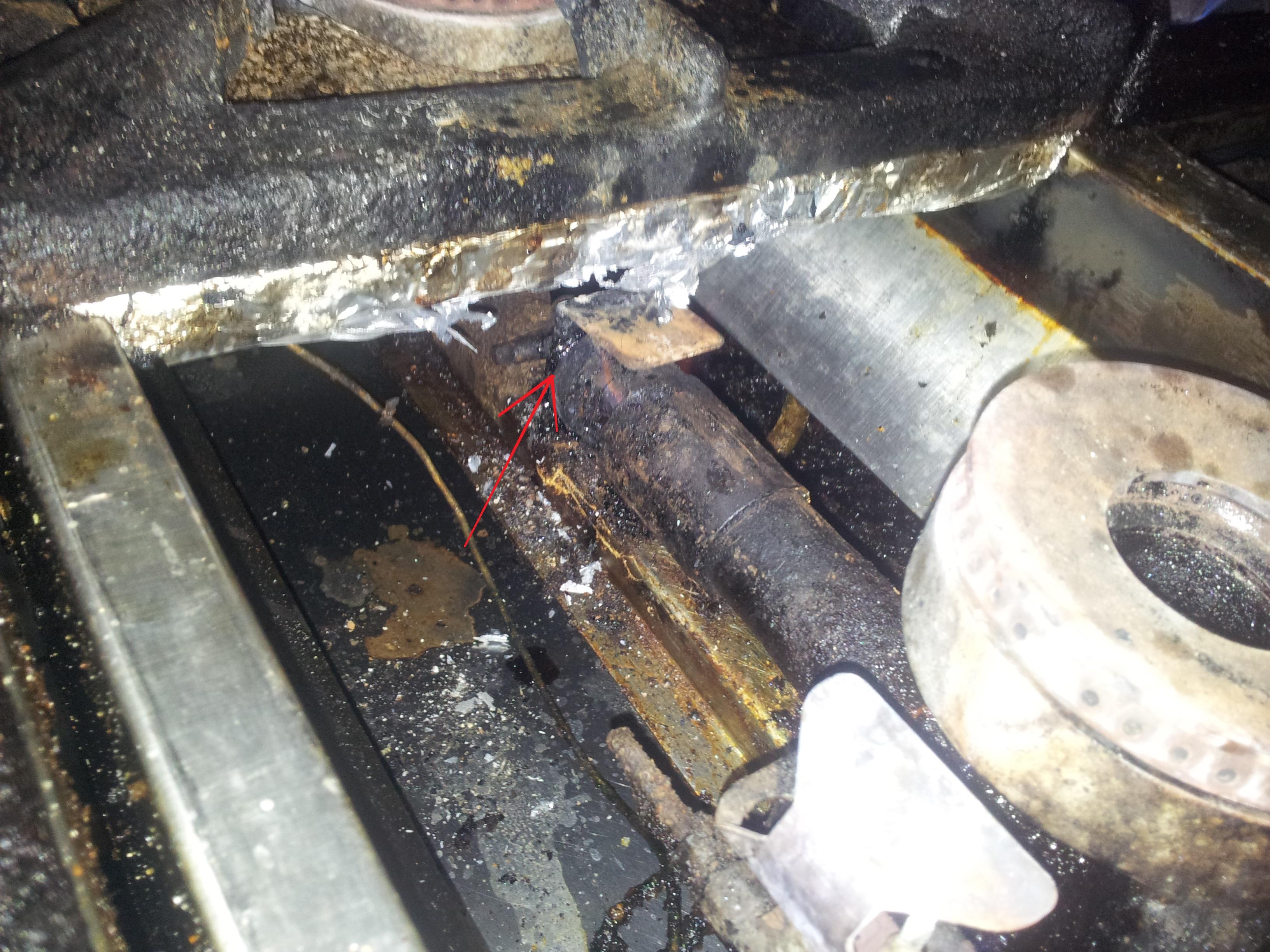 FAGOR  Kuchnia gazowa   lewy  płomień pod palnikiem -> Kuchnia Gazowa Fagor