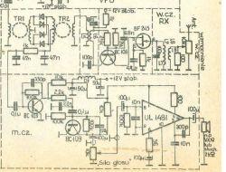 MFJ-8100 - Przedwzmacniacz czy dodatkowy układ m.cz