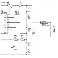 Automatyczna �adowarka samochodowych akumulator�w kwasowych