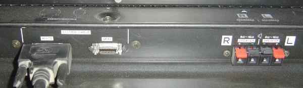 PS3 + pioneer pdp-503pe jak pod��czy� �eby dzia�a�o