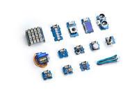 BakeBit Starter Kit - nakładka i zestaw modułów dla płytek NanoPi