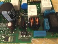 Bosch SPV50E00EU/07 - Wyłącza się zasilanie po kilkunastu sekundach