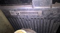 Renault Clio II - Rozładowujący się akumulator