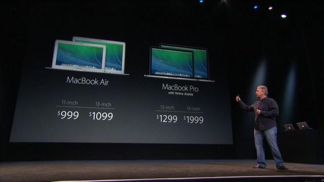 Nowy Macbook Pro - og�oszono dok�adne specyfikacje