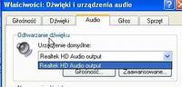 Nie działa Video in i Audio/HDMI na karcie Asus EAH2900XT
