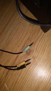 samsung tv 55 ue55mu + 5.1AU - TV nie widzi głośników.