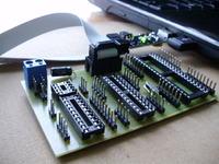 USBasp i program BASCOM konfiguracja