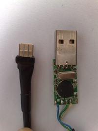 Autronic AL 700 - Interfejs USB nie ��czy si� z komputerem lpg