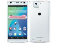 """Fujitsu Arrows X F-02E - smartphone z 5"""" ekranem i procesorem 4x1,7GHz"""