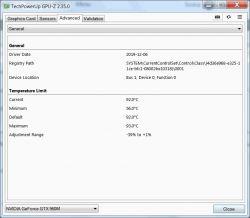 Lenovo Y50-70 - problem z grami na dedykowanej karcie graficznej NVIDIA