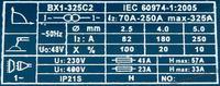 spawarka AC225 - amerykańska siła 230V - jak podłączyć w Polsce na 230V?