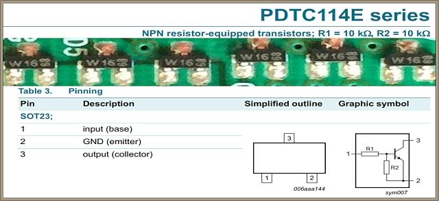 Electrolux ESL 4131 - Nie Grzeje wody, przepalony w module QD2