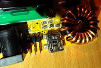 Redox Beta SOLO - Podłączenie USB - brak reakcji komputera