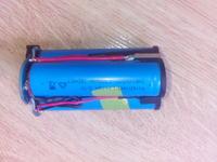 wkrętarka niteo 10.8v - niedziałająca bateria we wkrętarce 10.8