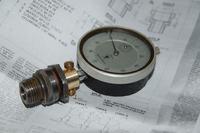 Czujnik zegarowy do ustawienia zap�onu - przydatna rzecz