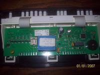 zmywarka mastercook ZBI-3646A �wieca sie wszystkie diody