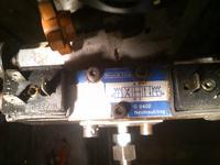 Czy mój rozdzielacz hydrauliczny się nadaje do podnośnika?