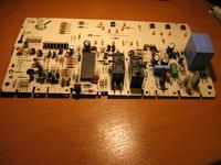 Mastercook PFE 900E - naprawa programatora