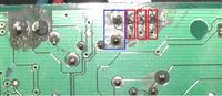 audi a4 b5 - Pompka centralnego zamka, opis kabli