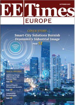 Nowe wydanie bezpłatnego magazynu EETimes Europe dostępne do pobrania
