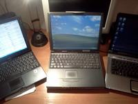 [Sprzedam] Laptop Aristo syrion i Tablet HP TC4200.