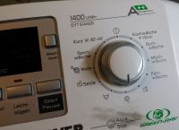 Hoover DYT 6144 DG - brak wirowania.