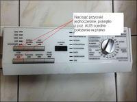AEG Elektrolux Lavamet 72610 -