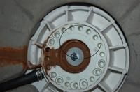 Pralka  elektrolux EWT13741W