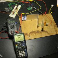 Prosty spektrofotometr - zbuduj i poznaj zasad� dzia�ania