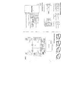 skoda felicia - Wymiana sterownik centralnego zamka Carprotect Portos na bx30