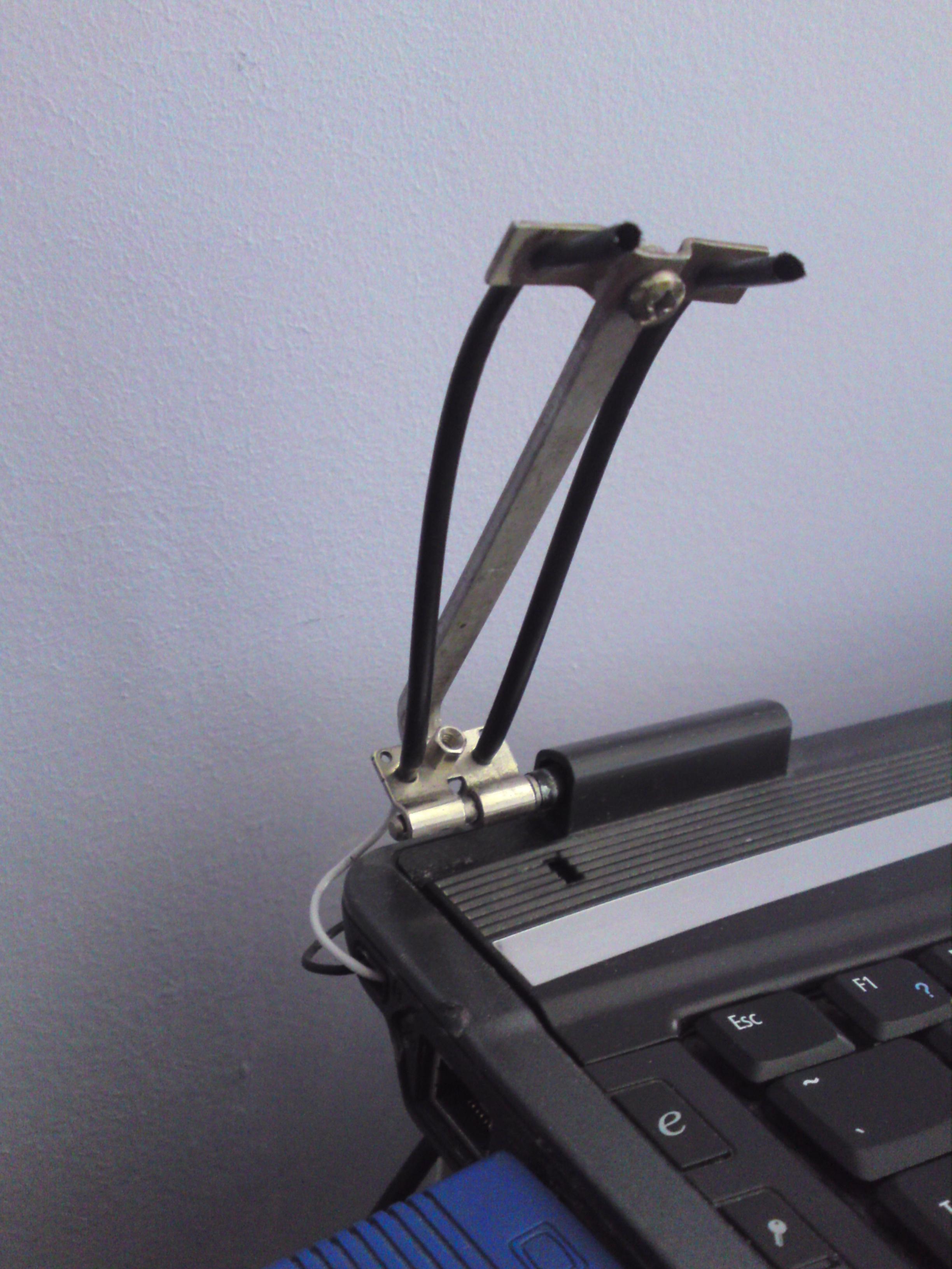 S�aby zasi�g wifi w laptopie.