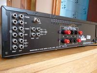 [Sprzedam] Wzmacniacz Jvc Ax-311 Toshiba, Elna, Alps NOWA CENA