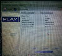 HUAWEI E3131 Play - połączenie UMTS ograniczono