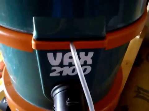 [Kupi�] Kupi� wszystkie cz�ci pior�ce do odkurzacza VAX 2100