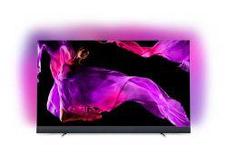 Współpraca Philips TV i Bowers & Wilkins = nowy standard telewizorów OLED