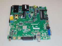 Telewizor Orion 50 cali CLB50B1060s jak wejść w menu serwisowe