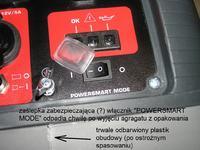 Agregat prądotwórczy KIPOR - opinie.