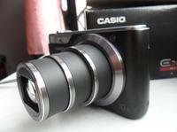 [Sprzedam] Casio Exilim H5 12MP 10XZOOM Filmy HD IDEALNY