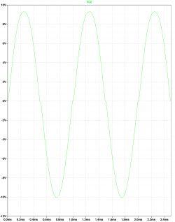 Projektowanie wzmacniacza - a niech cie 0.7V !