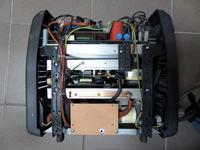 Spawarka CEMONT TX 160 AC/DC EC Arcotech spawanie aluminium