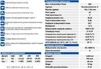 Re: Kupiony inwerter ORVALDI Solar Infini 3kW Plus (PV 4,5kW) podłaczenie