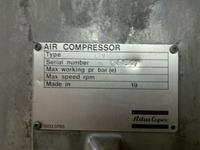 Sprężarka Atlas Copco Lt-9