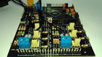 [Sprzedam] Developement board, zestaw uruchomieniowy ATmega128A + MOSFET IRL014